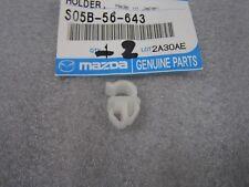 OEM Fasteners Rack Hood for Mazda RX8 RX-8 2003-2012 SE3P S05B-56-643 S05B56643