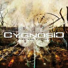 CYGNOSIC Fire and Forget (Extended Edition) CD 2018 LTD.150