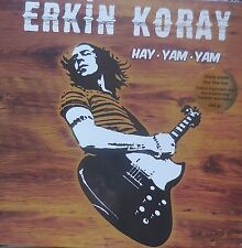 ERKIN KORAY hay yam yam Foldout Sleeve  LP NEU OVP/Sealed