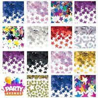 Star Confetti Table Decorations