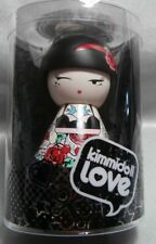 """""""KIMMIDOLL LOVE KL010 """" ROSIE ROCKIT""""  NEW IN BOX - NOW RETIRED"""
