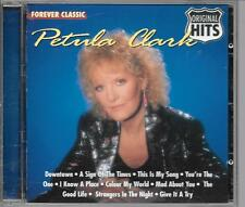 CD COMPIL 16 TITRES--PETULA CLARK--FOREVER CLASSIC
