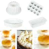 Silicone Large Cake Mold Toast Loaf Chocolate Bakeware Bread Pan Baking Tool