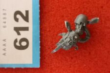Games Workshop Warhammer 40k Chaos Space Marines Terminator Lord Power Fist Arm