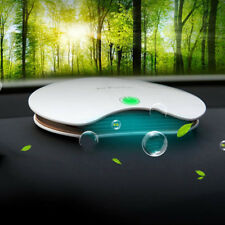 Car Air Ionizer Purifier Freshener Sterilize Dust Smoke Odor Remove For BMW BENZ