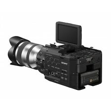 SONY NEX-FS100 Professional HD Camcorder E-MOUNT ** SOLD WITH WARRANTY **