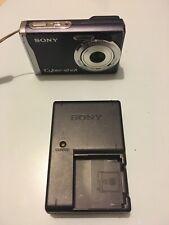 ❤️ Sony Cyber Shot Appareil Photo Numérique 8.1 Mp Dsc W90