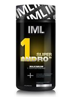 Iron Mag Labs Super 1-Andro, 60 count ●Bodybuilding Nutrition Supplements