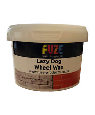 Lazy Dog Wheel Wax - 500ml