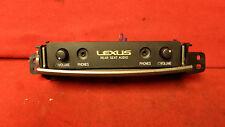 2003 2004 2005 2006 2007 LEXUS GX470 GX 470 TERMINAL HEADPHONE 86192-60020 OEM