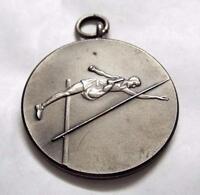 British Forces Germany - Hamburg - Vintage 1953 High Jump Medal