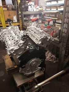 Infinity FX30D EX30D M30D 3.0 V6 V9X 2010-2013 Remanufactured Engine