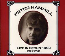Peter Hammill, Peter Hamill - Passionskirche [New CD] Bonus DVD, PAL Region 2, U