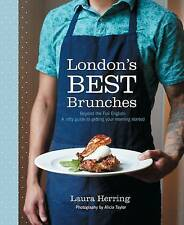 London's Best Brunches: Beyond the Full English - A Nifty Guide to Getting...