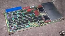 Fanuc Bubble Memory Board, # A16B-1211-0091 / 05C, Used, Warranty