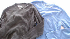 2 RED CAMEL Thermal Crew Neck XXL