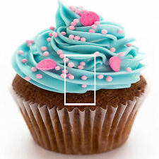Cup Cake  Light Switch Cover,Skin,Switch Any Room