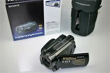 Sony HDR-XR500VE Full HD Camcorder