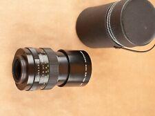 Pentacon 135mm f2.8 M42