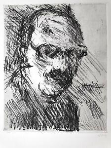"""Niemeyer-Holstein, Otto (1896 Kiel – 1984 Lüttenort) """"Ernst Lau"""""""