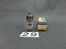 HALTRON PC86 TUBE (29)vintage valve tube amplifier/NOS