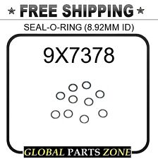9X7378 - SEAL-O-RING (8.92MM ID)  for Caterpillar (CAT)