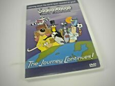 Wee Bee Tunes The Journey Continues Dvd (Gently Preowned)