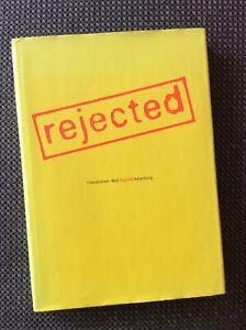 REJECTED - Unpublished - Beste unveröffentlichte Werbung BILDBAND