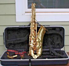 Beautiful Jean Baptiste Tenor Sax Saxophone JB-480-TL