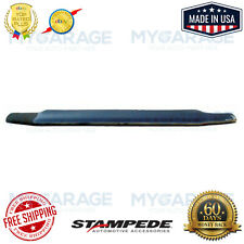 Stampede Vigilante Premium Hood Protector Smoke for 08-11 Dodge Dakota 2257-2