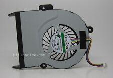 CPU Fan For Asus K55 X55A K55A K55X Laptop (4-PIN For INTEL) MF60090V1-C480-S99