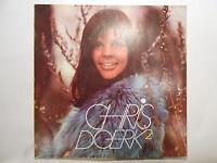 Schallplatte  ST33 Chris Doerk 2, Die alte Spieluhr