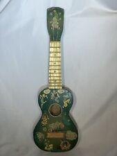 Vintage Harold Teen Soprano Ukulele. Rare Uke!
