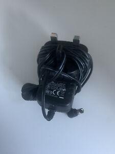 GENUINE KTEC ADAPTER POWER SUPPLY ADAPTOR 12.0V 0.8A KSAFC1200080W1UV