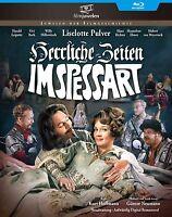 Herrliche Zeiten im Spessart (1967) - mit Liselotte Pulver - Filmjuwelen BLU-RAY