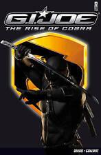 GI Joe: The Rise of Cobra, Chuck  Dixon, New Book