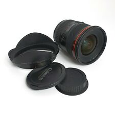 Canon EF 17-35mm F2.8L USM