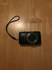 Canon PowerShot SX260 HS 12.1MP Digital Camera - Works Great Condition Is Used