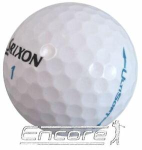 20 Srixon UltiSoft Golf Balls ALL PEARL / A Grade ⭐⭐⭐⭐⭐