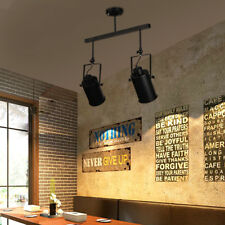 Bar Lamp Kitchen Pendant Light Black Spot Lighting Flush Mount Ceiling Lights