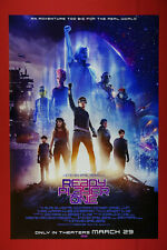 Ready Player One Steven Spielberg Fantasy Movie Picture Poster 24X36 New Pon2