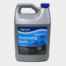 Aqua Mix Penetrating Sealer - Gallon - # 020373