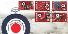 First Day Cover Aviation Postal Stamps