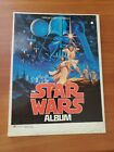 1977 The STAR WARS ALBUM OFFICIAL COLLECTORS EDITION SC BOOK