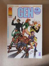 GEN 13 - Star Magazine ORO n°12 Star Comics  [G820]