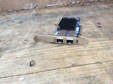 IBM Converged Dual Port 10GB Ethernet PCIe Adapter 49Y4202_FH