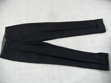 GIRBAUD klassische Stretchhose schwarz Gr.  42 TOP BB718