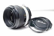 Nikon Micro-NIKKOR-P.C Auto 55mm F3.5 Ai  SN763436  **Excellent+**
