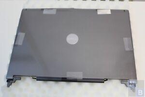 Dell Latitude D620 D630 D631 Cover Gehäuse Display + Scharniere + WLAN JD104