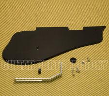 006-9578-000 Gretsch Pickguard G5125 Black w/ Mounting Bracket